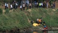 Mayat Pria di Sungai Citarum, Polisi: Tidak Ada Tanda Kekerasan