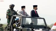 Pengamat Sebut Kekompakan Jokowi-Prabowo Beri Efek Moral Positif