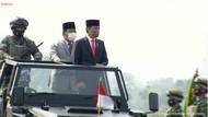 Pujian Cemerlang dari Prabowo di Balik Ide Jokowi Soal Pertahanan