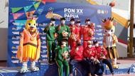 PON Papua: Jawa Tengah Sambar Dua Emas dari Panjat Tebing