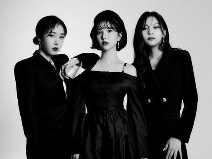 SinB, Eunha, dan Eumji