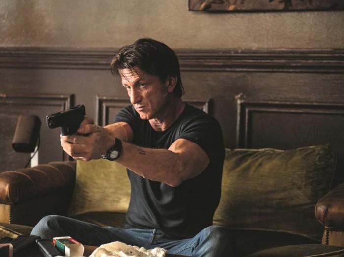 Film The Gunman