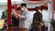 Prabowo Mau Maju Pilpres 2024, IPO: Harusnya Gerindra Lebih Bijak