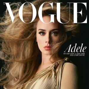 10 Foto Terbaru Adele di Pemotretan Bersejarah, Ungkap Rahasia Mengejutkan