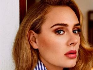 Adele Rilis Lagu Easy On Me, Liriknya Mengungkap Alasan Perceraian