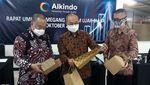 Alkindo Naratama Siap Rights Issue