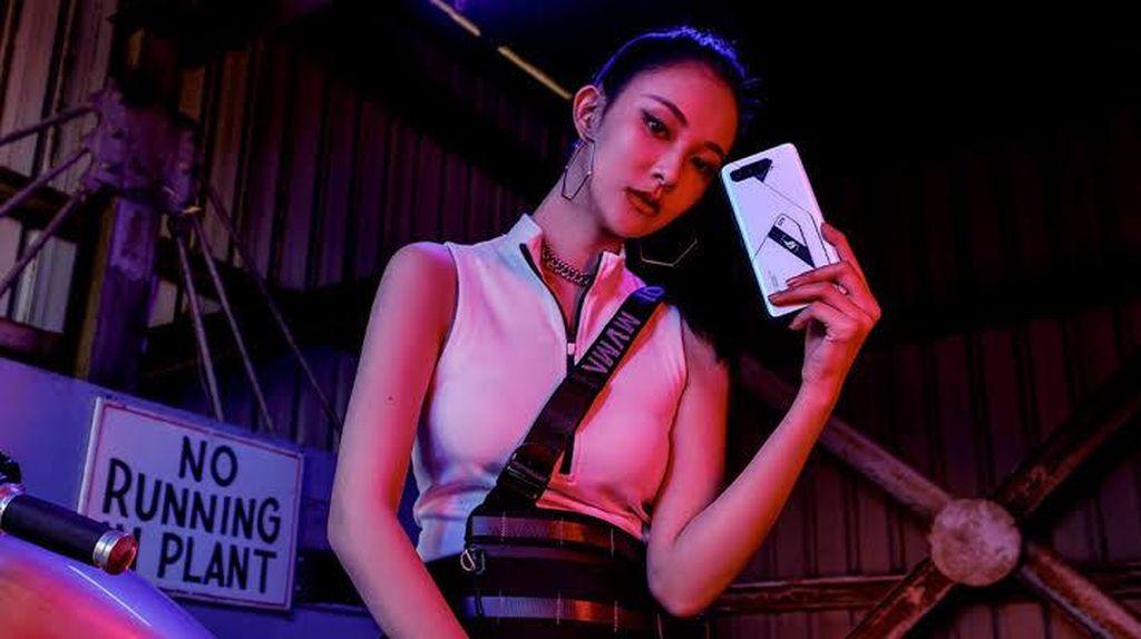 Asus ROG Phone 5 Ultimate Tersedia di Indonesia, Harga Rp 19 Juta