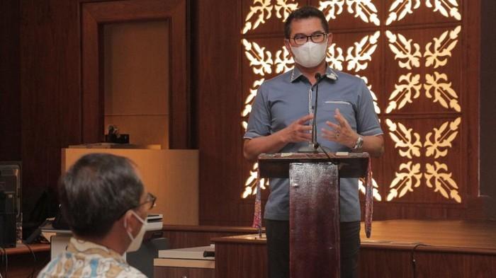 Blok Rokan Pertamina Sumbang Produksi Minyak Nasional Hampir 25%