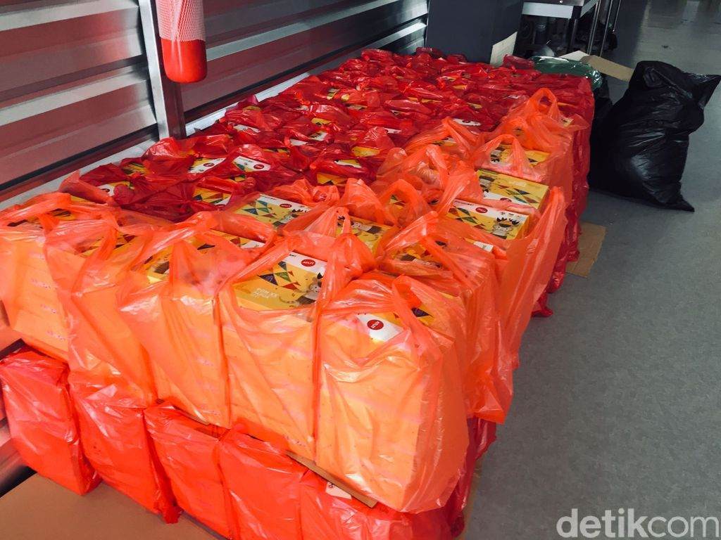 Catering PON Papua