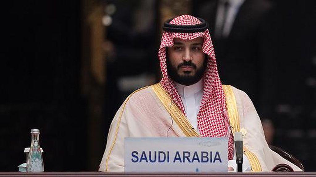 Putra Mahkota Saudi Dituduh Kirim Tim untuk Bunuh Eks Mata-mata