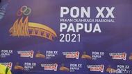 Perolehan Medali PON Papua XX, Jabar Masih Memimpin