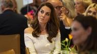 Kate Middleton Dilarang Kerajaan Inggris Makan Kentang, Ini Alasannya