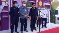 Pertama di Dunia, Indonesia Bikin Serum Tangkal Flu Babi