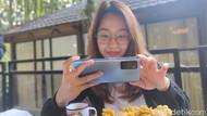 Oppo A16 4/64 GB Diklaim Laris di Pasaran