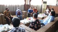 Dukung Persem Maju Liga 3, Walkot Mojokerto Siapkan Sarana & Sponsor
