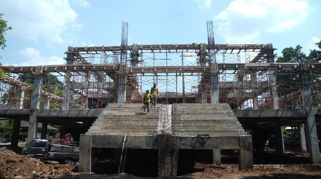 Pemkot Semarang Bangun Gedung Pertunjukan Berkonsep Teater