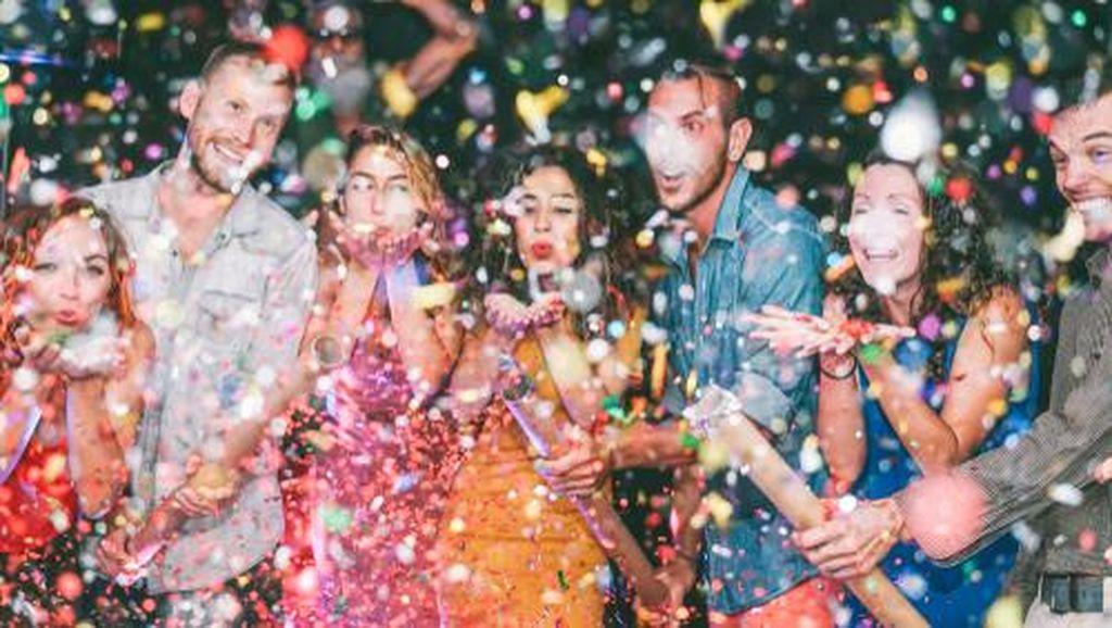 Ini yang Harus Disiapkan agar Pengeluaran Momen Tahun Baru Terkendali