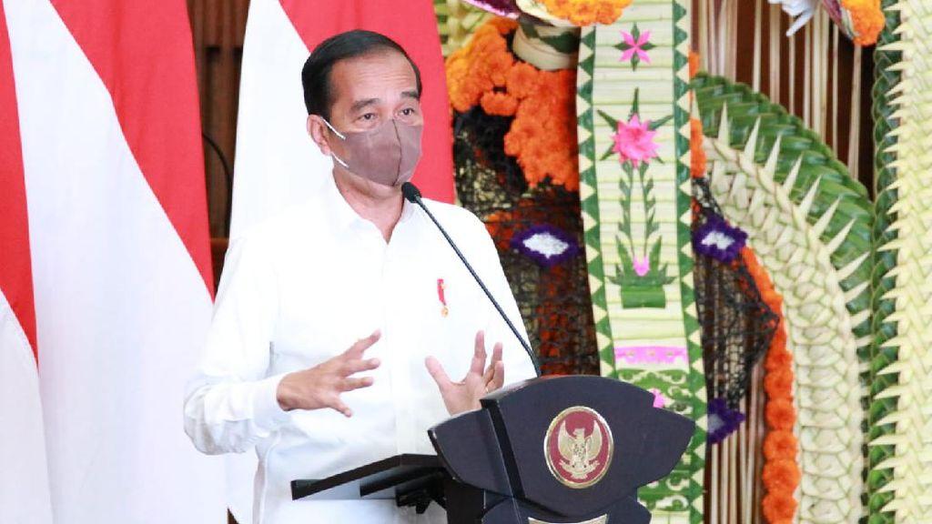 Banyak Menteri dari Parpol 2 Tahun Jokowi-Maruf, Pengamat Nilai Program Terseok-seok