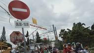 Jalan yang Bikin Pemotor Mak Kluwer di Klaten Bakal Direkayasa 2 Arah