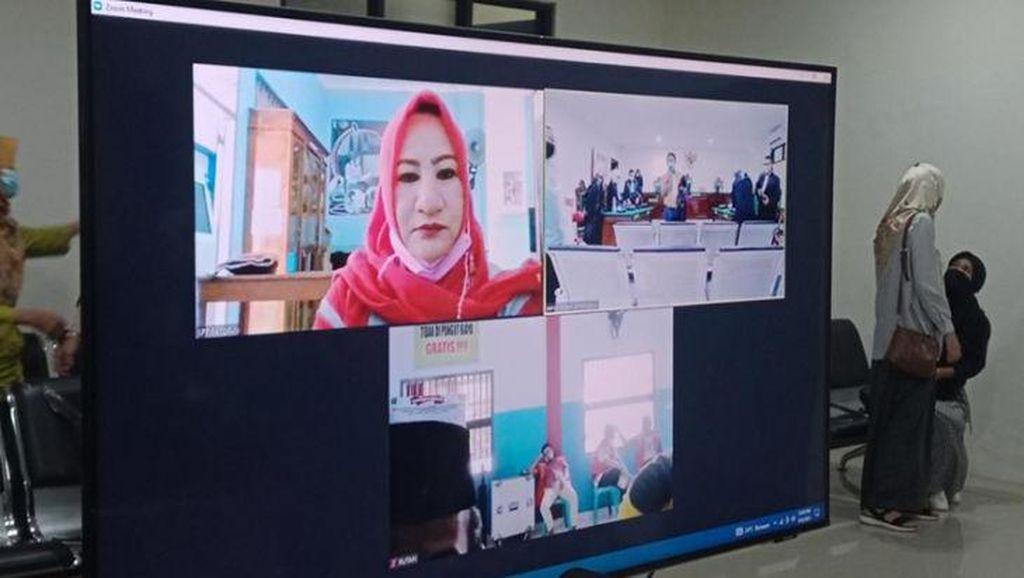 3 Terdakwa Kasus Korupsi Proyek Rp 6,9 M di Bengkulu Divonis Bebas