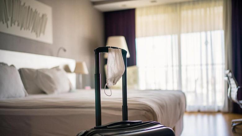 Syarat Masuk Hotel Saat PPKM, Baca Dulu Sebelum Staycation