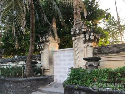 Diprotes Keras, Penutupan 17 Pintu Masuk-keluar Pantai Kuta Bali Disetop