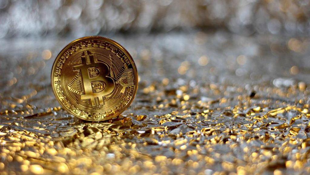 Alasan di Balik PWNU Jatim Haramkan Bitcoin cs