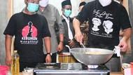 Cara Unik Bupati Kebumen Serap Aspirasi Warga: Buatkan Nasi Goreng