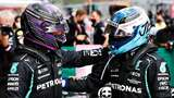 Kualifikasi F1 GP Turki: Hamilton Tercepat, Bottas Start Paling Depan