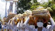 5 Hal yang Bisa Dipelajari Kegiatan Agama dari Upacara Ngaben di Bali