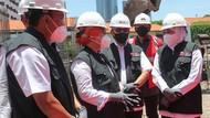 Rencana Pembangunan Gedung OJK Regional 4 Jawa Timur