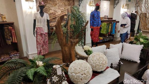 Dengan adanya Tins Gallery ini, diharapkan mampu mendukung ekonomi di Provinsi Bangka Belitung.Sebagai informasi juga, kehadiran Tins Gallery ini sebagai bentuk kado ulang tahun untuk Kota Pangkalpinang yang ke-263 yang baru diresmikan kurang dari setahun lalu.