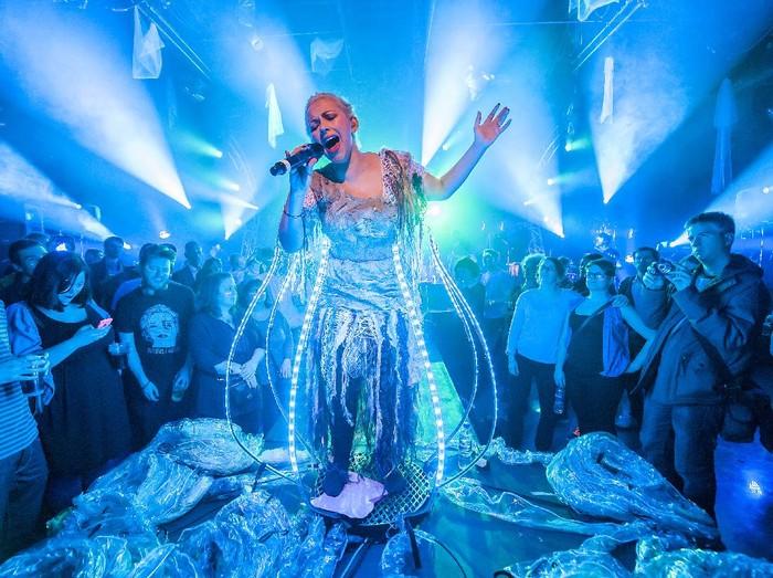 Charlotte Church (Foto: Guy Bell/Cult PR via Getty Images)