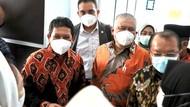 Dirut BPJS Kesehatan & Komisi IX DPR Tinjau Puskesmas di Samarinda