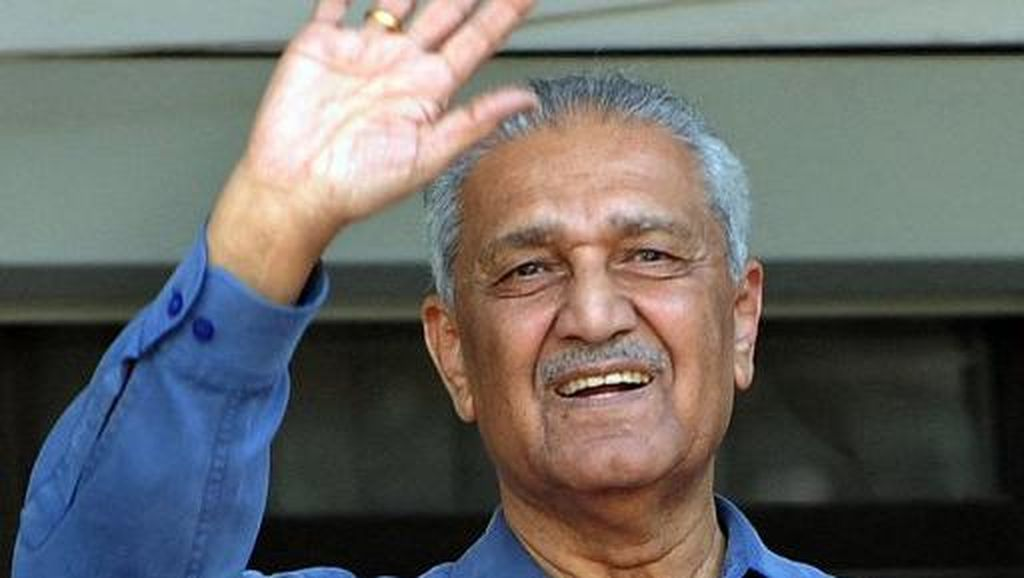 Abdul Qadeer Khan, Sosok Pelopor Senjata Nuklir Pakistan Meninggal