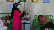 Siswa SMKN 1 Rejotangan Tulungagung yang Keracunan Makanan Bertambah