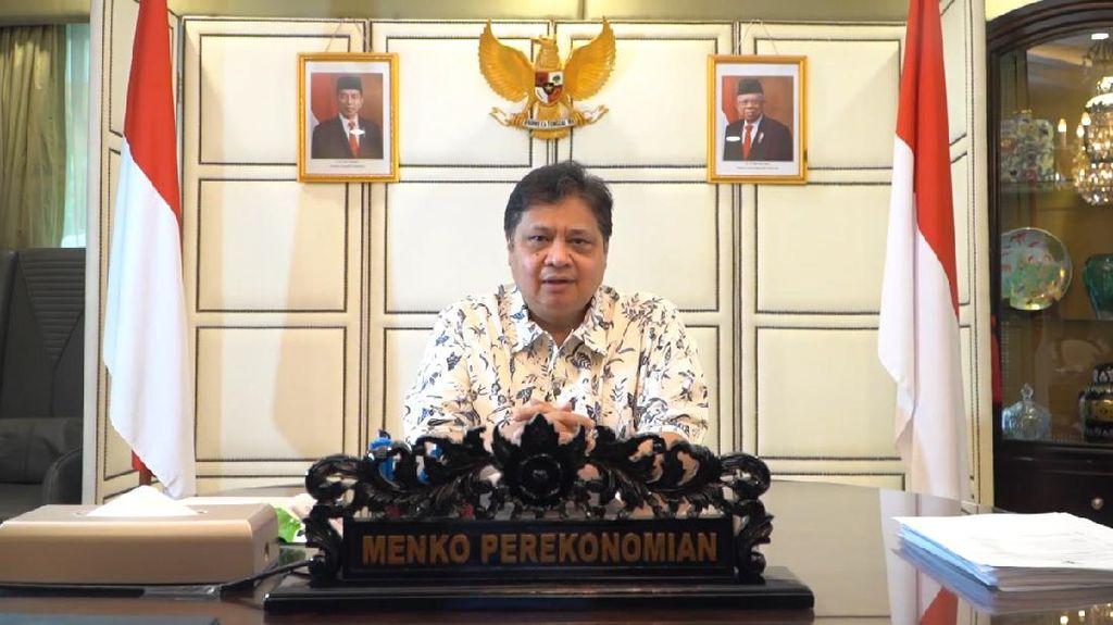 Sudah Ada Perbaikan, Tidak Ada PPKM Level 4 di 27 Provinsi Luar Jawa-Bali