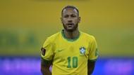 Neymar Akan Pensiun dari Timnas Brasil Usai Piala Dunia 2022
