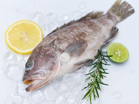 Resep Ikan Kerapu Sambal Dabu-dabu