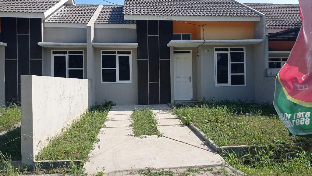 Rogoh Rp 500 Juta, Bisa Kebeli Rumah Seperti Apa di Citayam-Bojonggede?