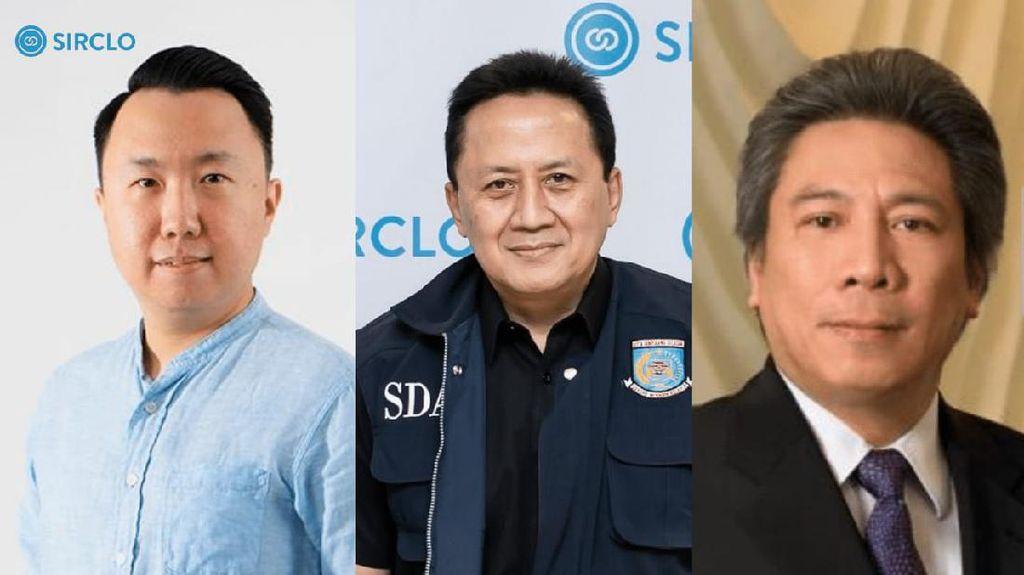 Triawan Munaf dan Maurits Lalisang Jadi Komisaris Sirclo