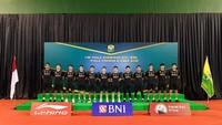 Jadwal Indonesia Vs Denmark di Semifinal Piala Thomas 2020