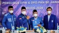 Mendiang Eks Rektor Uhamka Jabat Ketua PAN Jateng, Zulhas Kenang Sosoknya