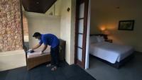 Hotel Karantina di Bali Boleh Terima Tamu Reguler