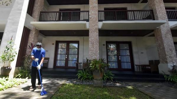 Kantor Kesehatan Pelabuhan (KKP) Kelas I Denpasar menyiapkan 35 hotel untuk karantina yang telah lolos verifikasi.