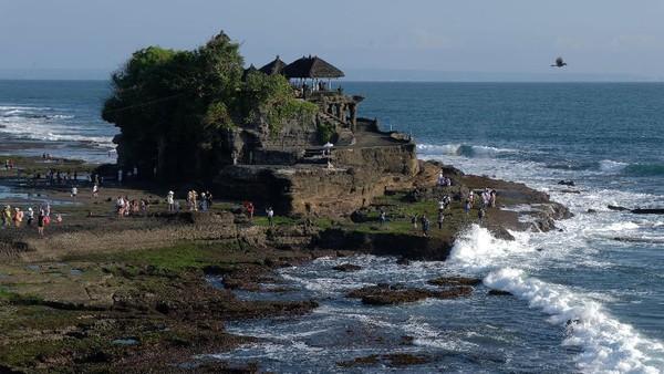 Diketahui pariwisata Bali akan kembali dibuka untuk wisatawan mancanegara pada 14 Oktober 2021 mendatang.