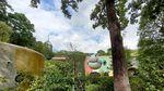Hore! Balon Raksasa Totoro Melayang di Area Museum Ghibli