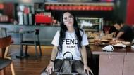 Uci Flowdea, Crazy Rich Surabaya yang Doyan Hangout dan Ngopi