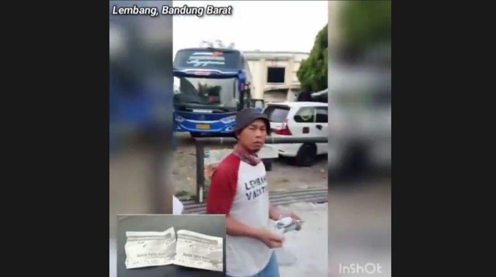 Akhir Kisah 3 Warga Lembang Usai Viral Getok Tarif Parkir Rp 150 Ribu