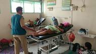 Total Korban Keracunan di SMKN 1 Rejotangan Tulungagung Ada 24 Orang
